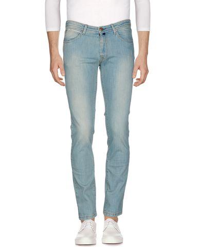 BRIGLIA 1949 Pantalon en jean homme
