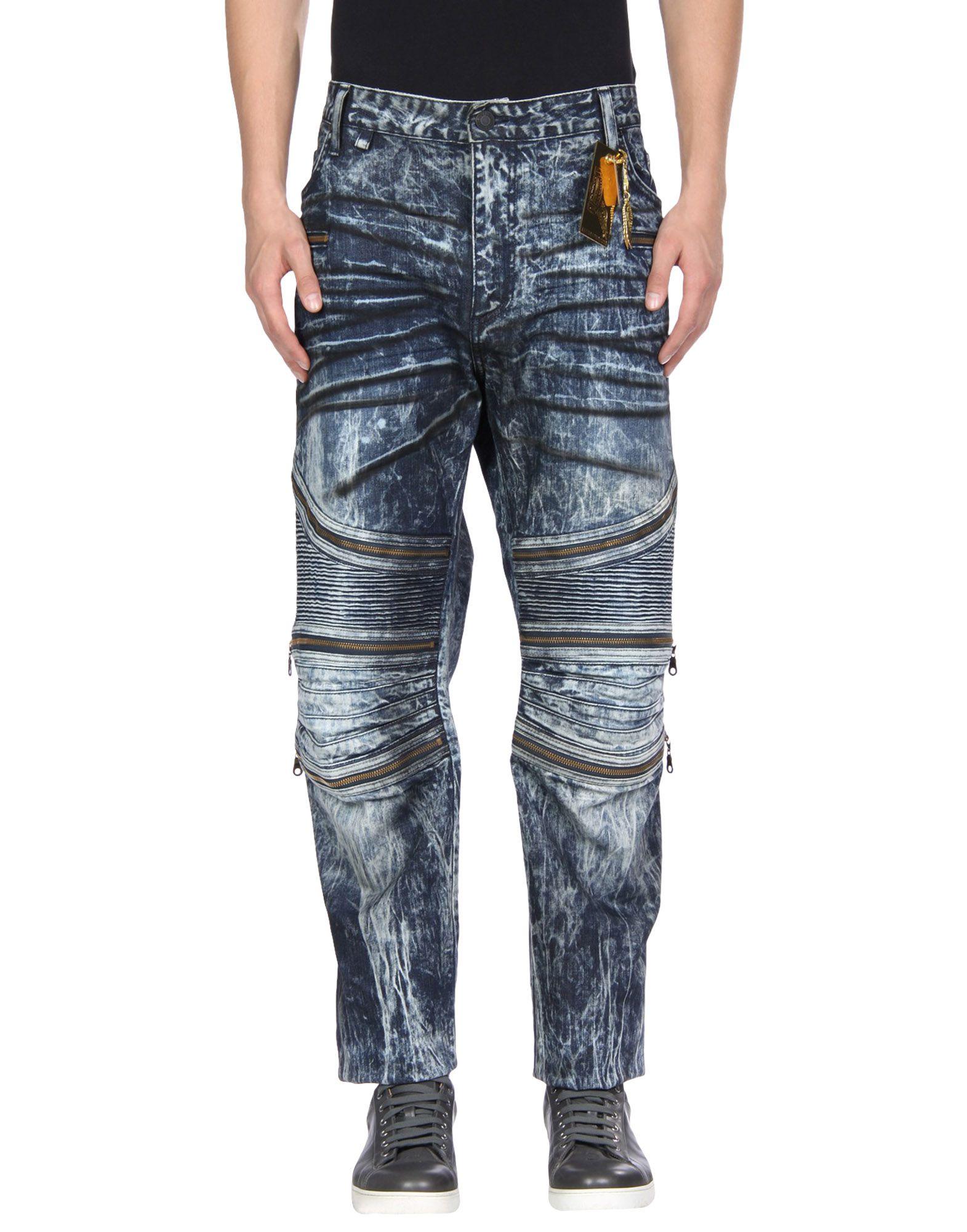 ROBIN'S JEAN Jeans in Blue
