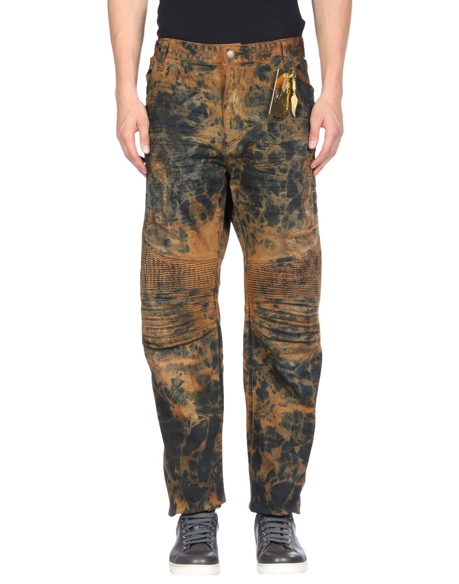 ROBIN'S JEAN Jeans in Brown