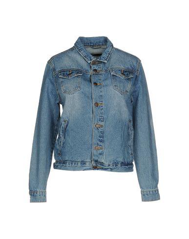 Фото - Джинсовая верхняя одежда от SCOUT синего цвета