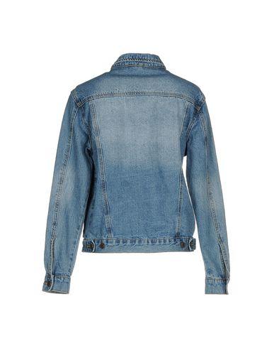 Фото 2 - Джинсовая верхняя одежда от SCOUT синего цвета