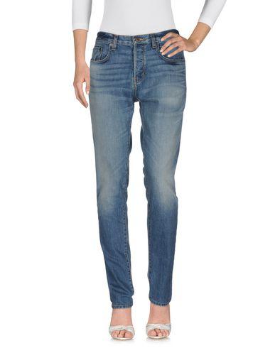 Джинсовые брюки от 6397