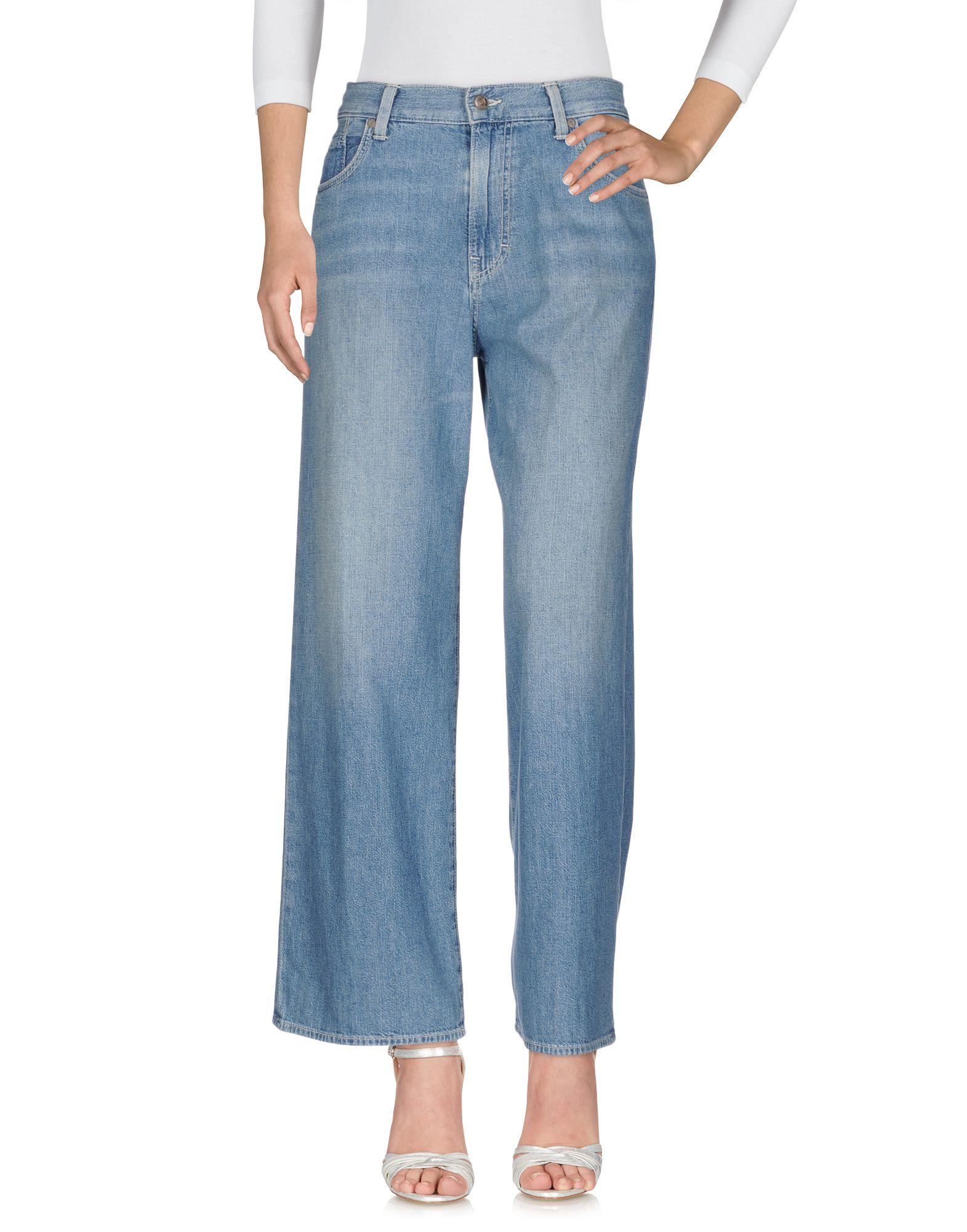 VINCE. Джинсовые брюки женские брюки лэйт светлый размер 56