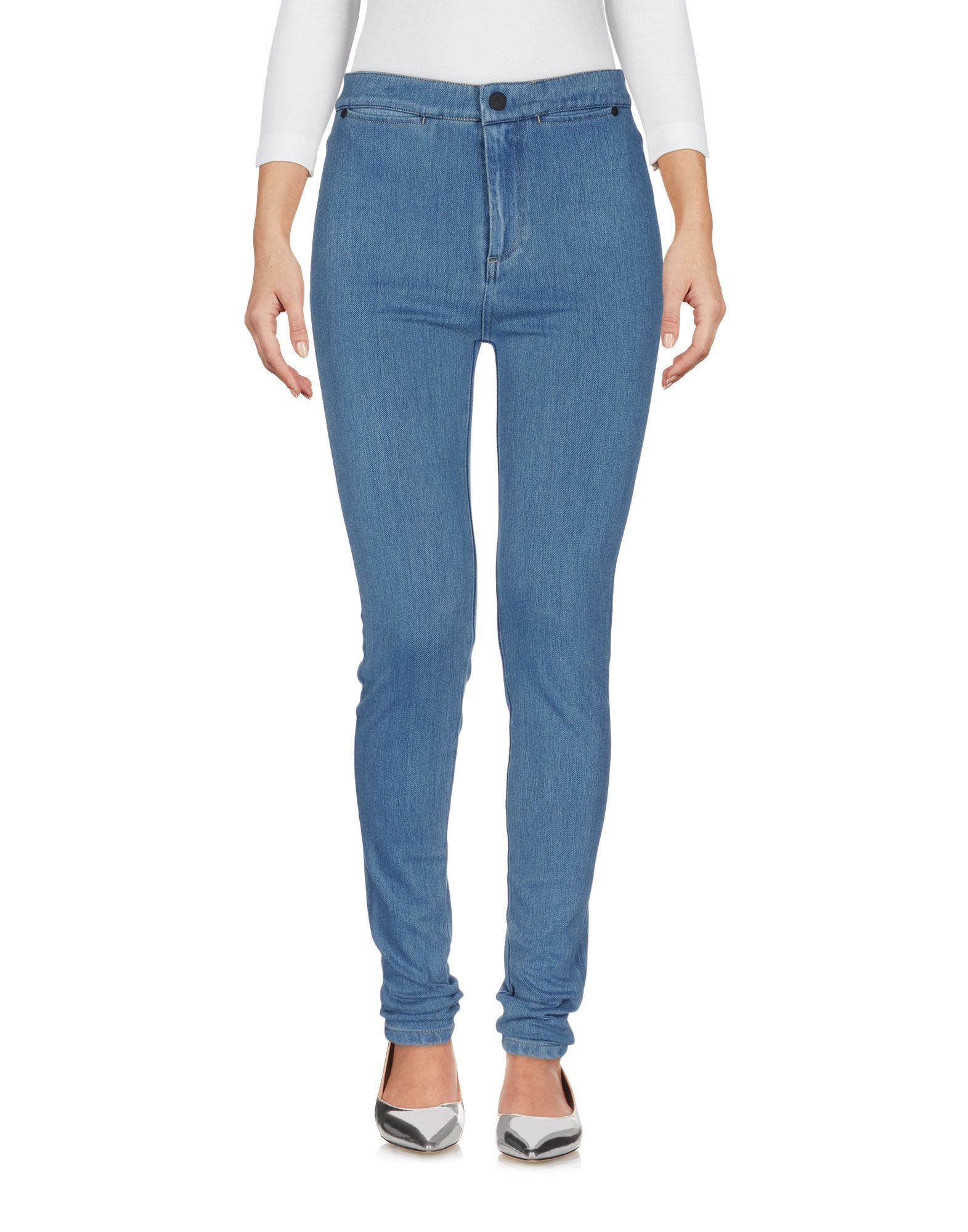 ACYNETIC Джинсовые брюки dismero джинсовые брюки