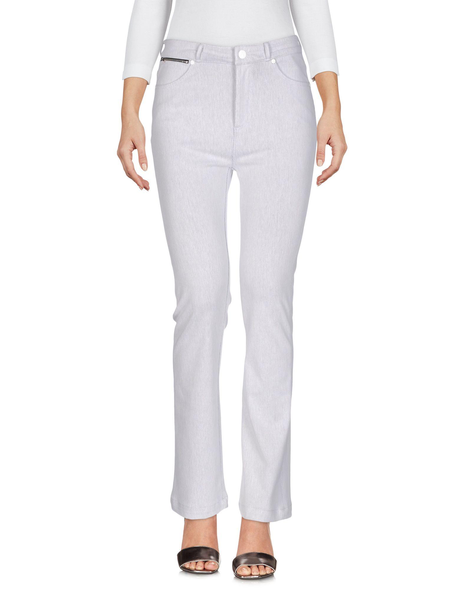 ФОТО acynetic Джинсовые брюки