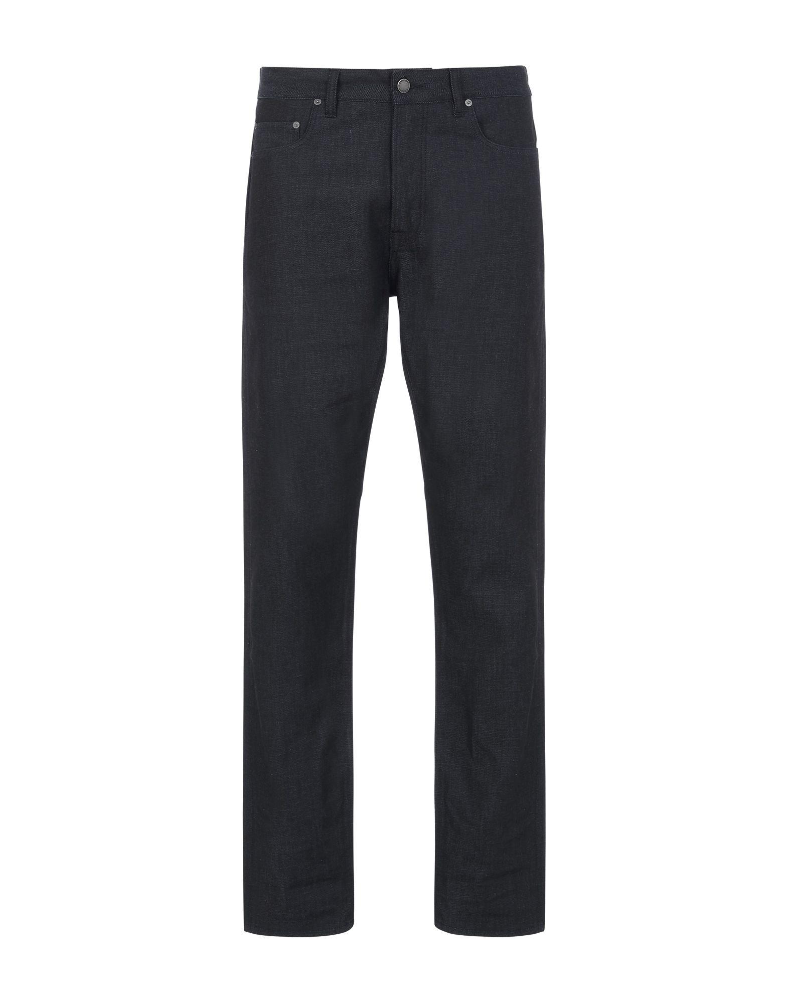 CHRISTOPHER RAEBURN Джинсовые брюки christopher raeburn спортивные брюки мужские
