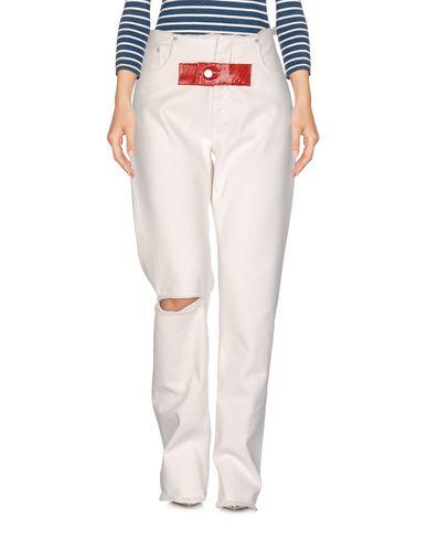 Джинсовые брюки от ALYX