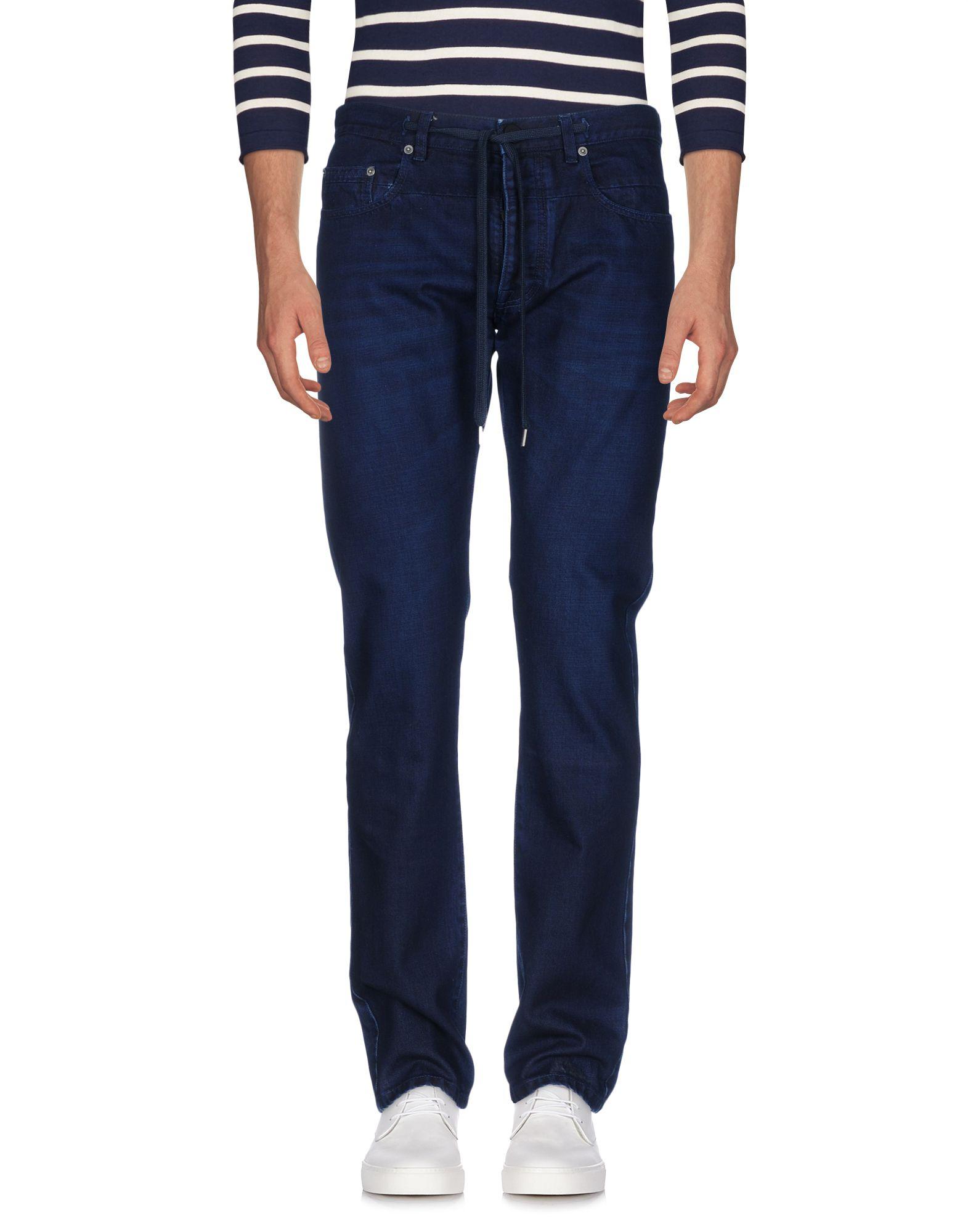 ANDREA POMPILIO Джинсовые брюки andrea pompilio джинсовая рубашка