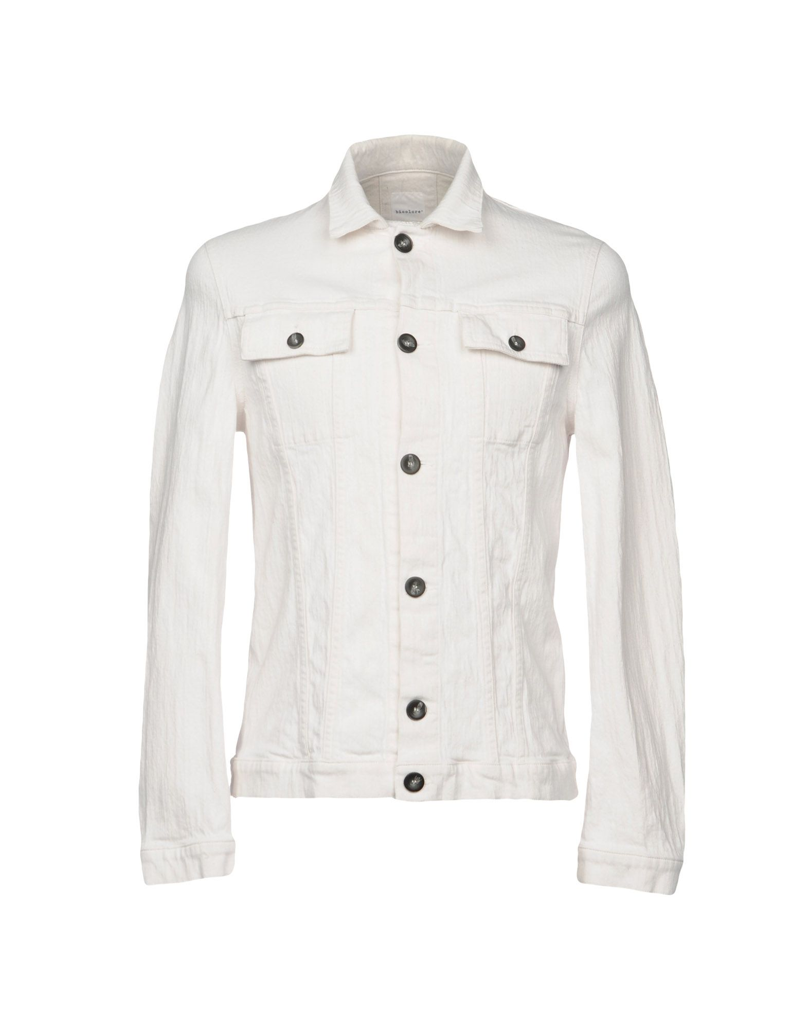 BICOLORE® Джинсовая верхняя одежда