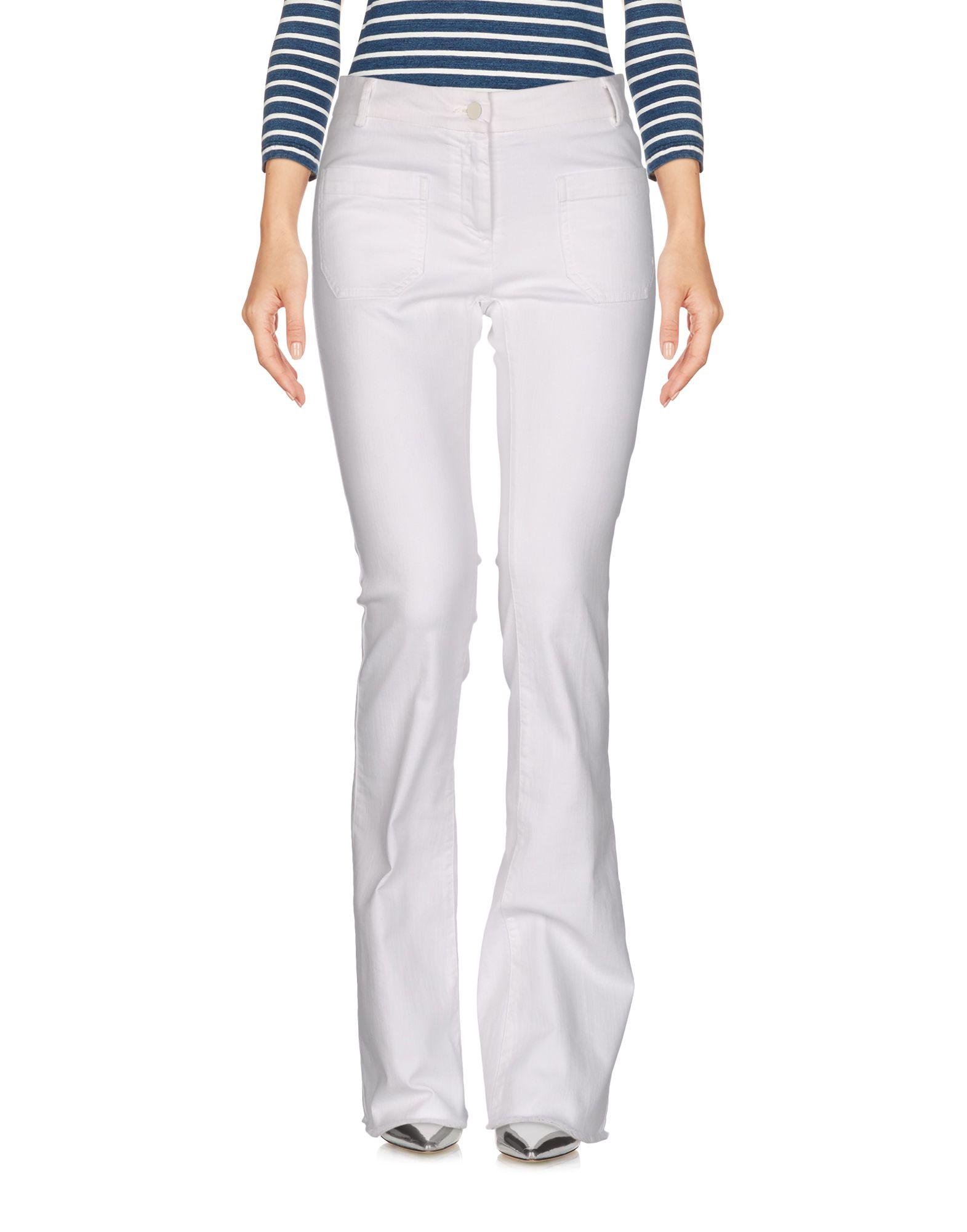 19.70 NINETEEN SEVENTY Джинсовые брюки 19 70 nineteen seventy джинсовые брюки
