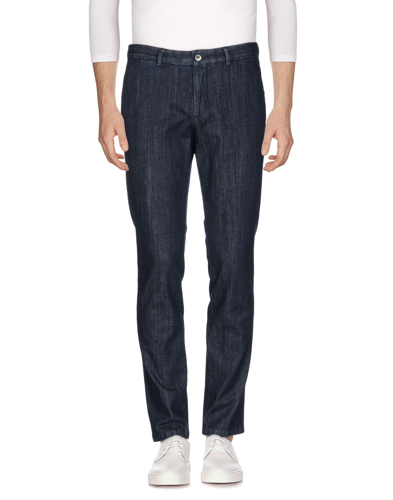 STELL BAYREM Джинсовые брюки
