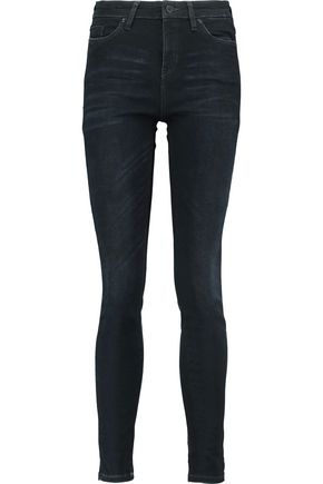 VIVIENNE WESTWOOD ANGLOMANIA Yeates high-rise skinny jeans