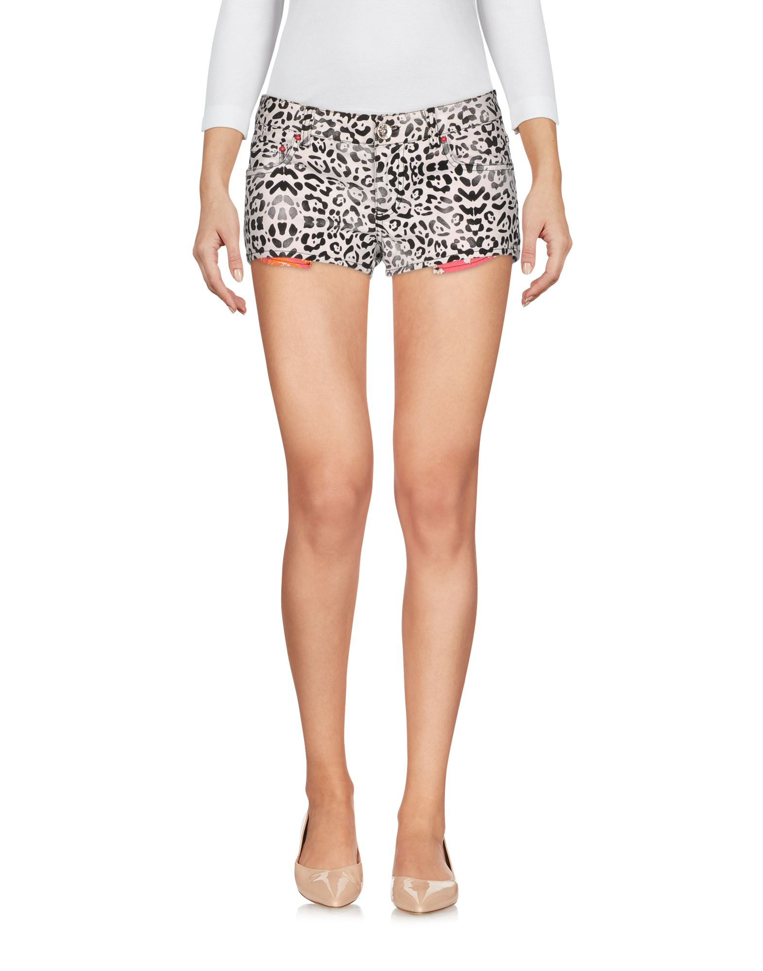 FORZIERE | FORZIERE Shorts 42640996 | Goxip