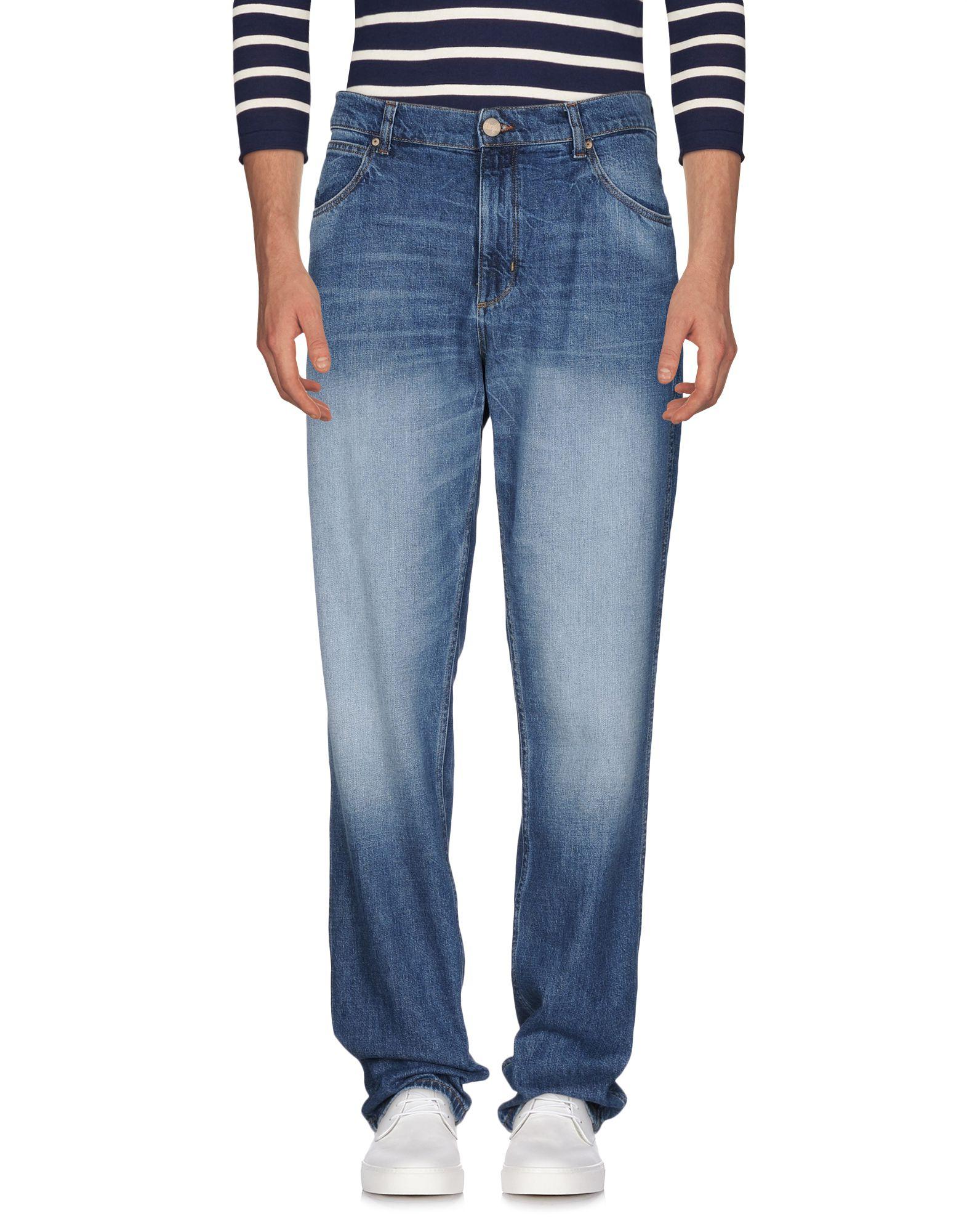 ФОТО wrangler Джинсовые брюки
