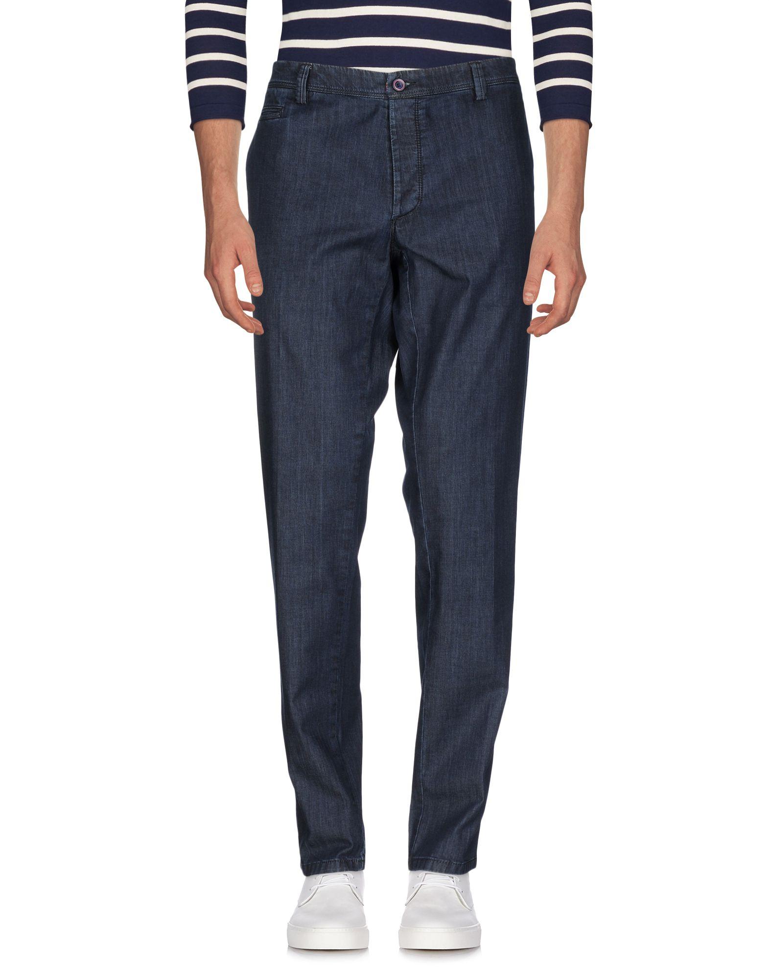 MARCO PESCAROLO Джинсовые брюки marco pescarolo джинсовые бермуды