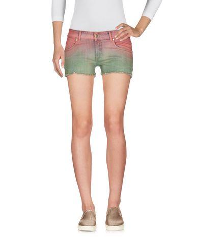 MET Short en jean femme