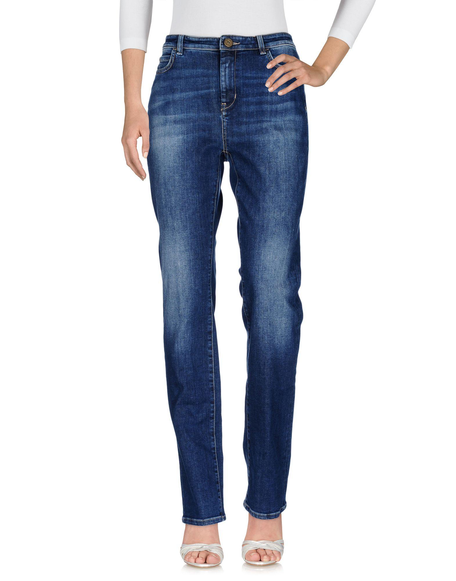 WEEKEND MAX MARA Джинсовые брюки брюки weekend max mara weekend max mara we017ewtmp40