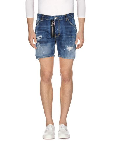 DSQUARED2 Short en jean homme