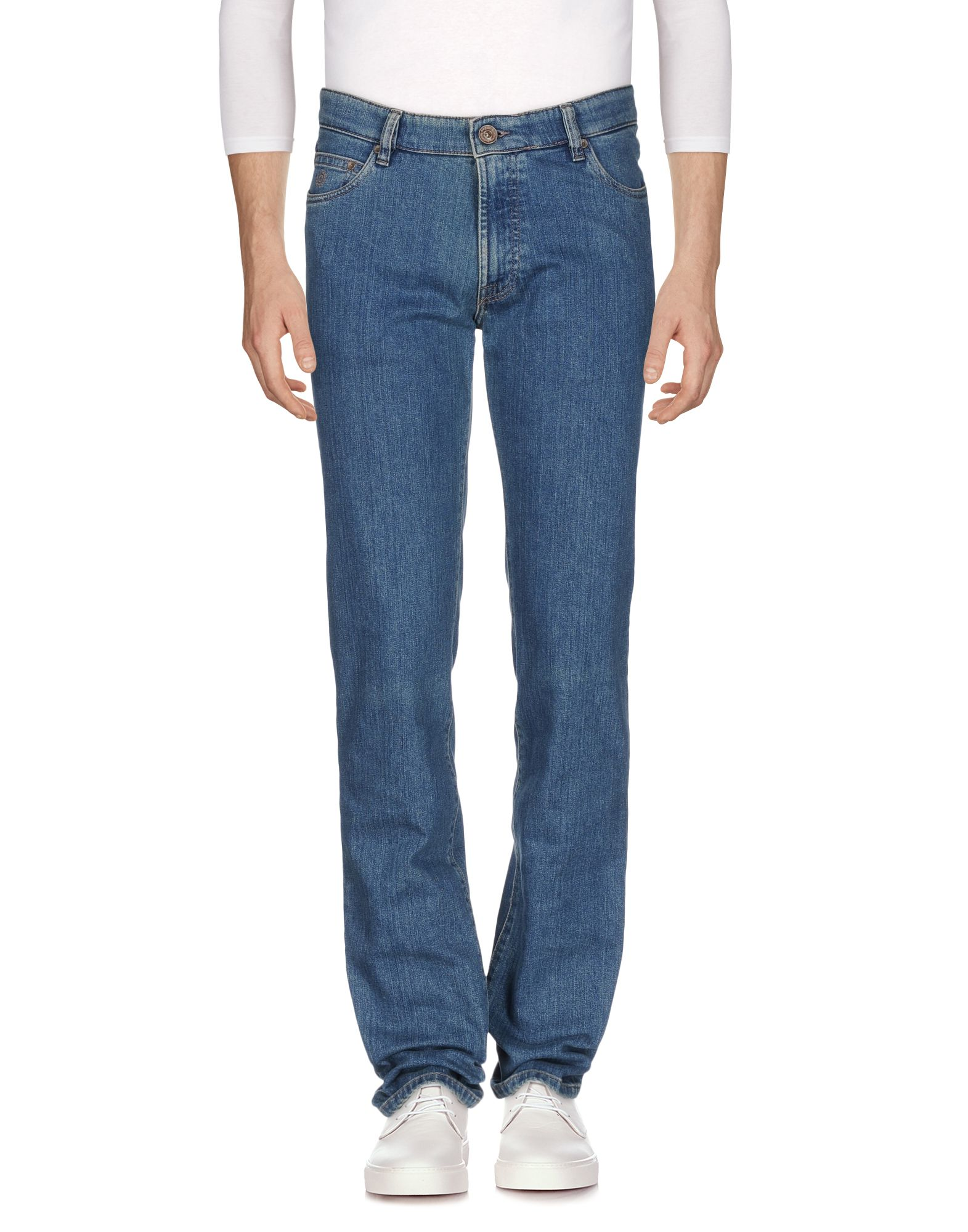 ФОТО bugatti джинсовые брюки