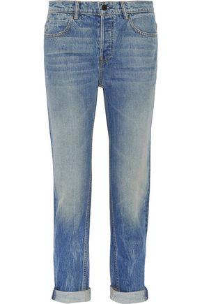 ALEXANDER WANG Wang 003 boyfriend jeans