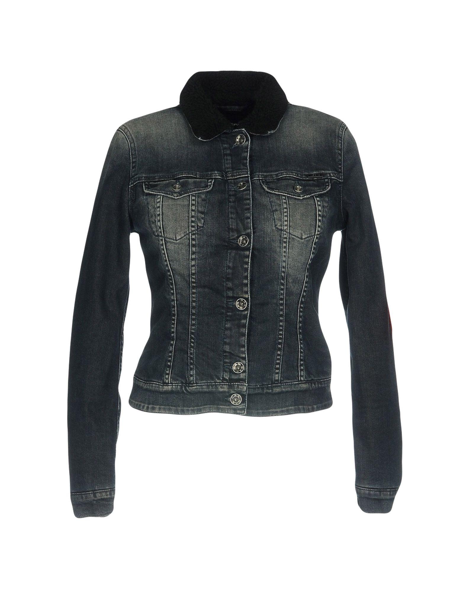 GAS Джинсовая верхняя одежда куртка джинсовая gas gas ga340ewcari6
