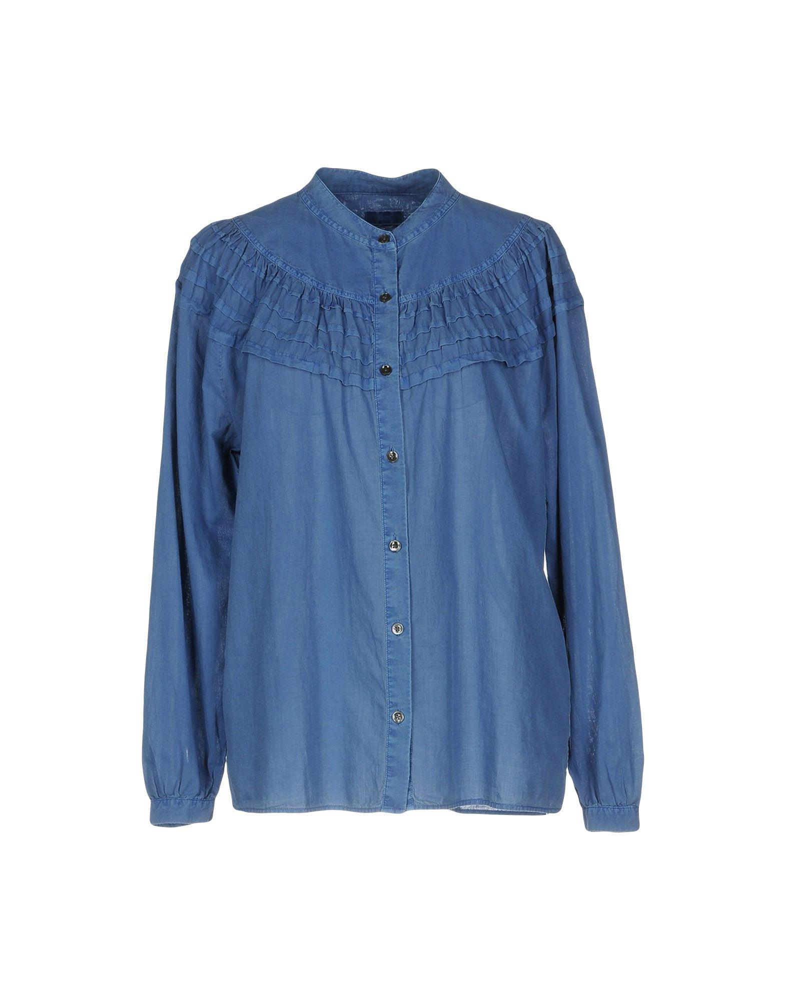 CLOSED Джинсовая рубашка тонер картридж mx 315gt