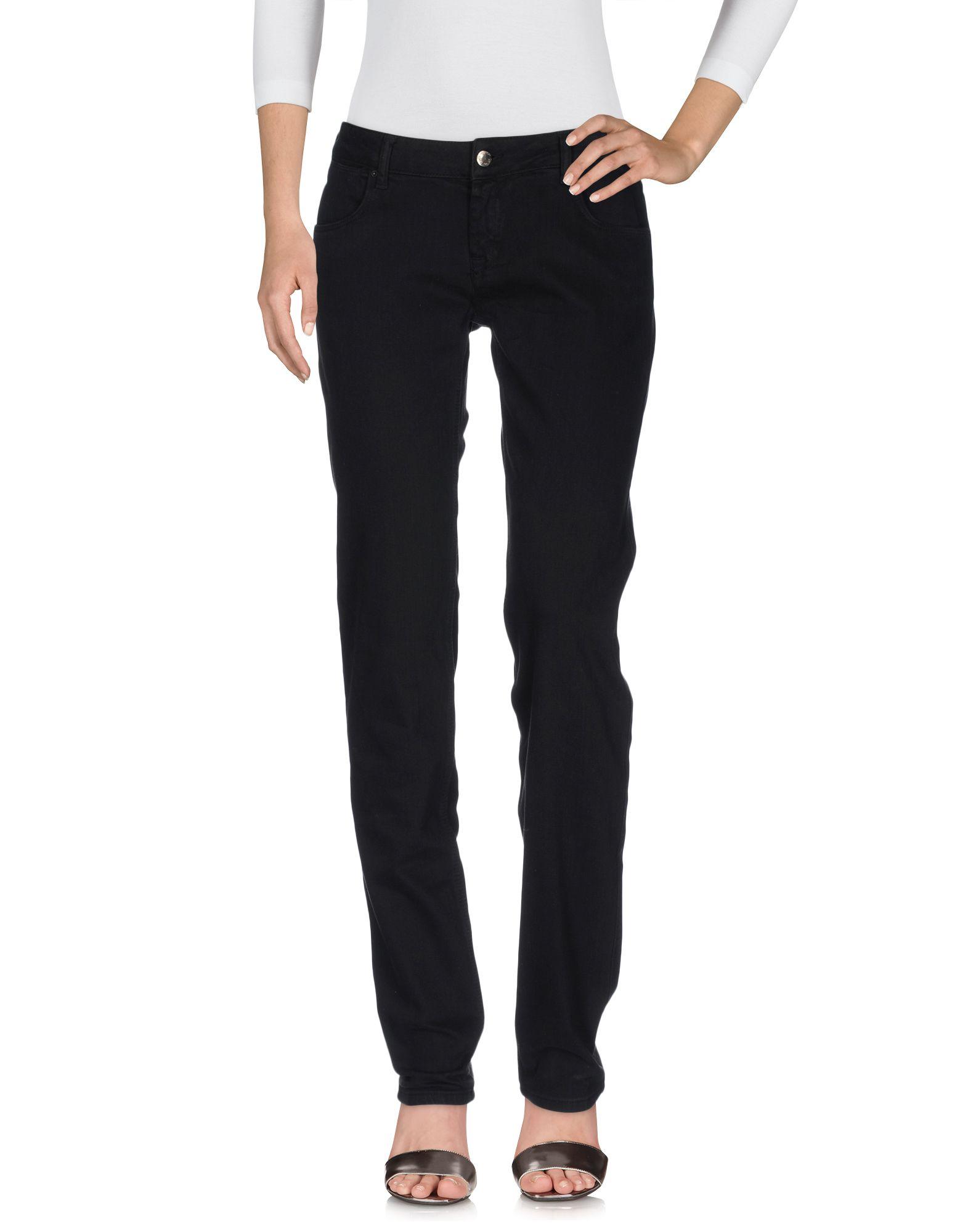 CALVIN KLEIN COLLECTION Джинсовые брюки calvin klein k1s211 20