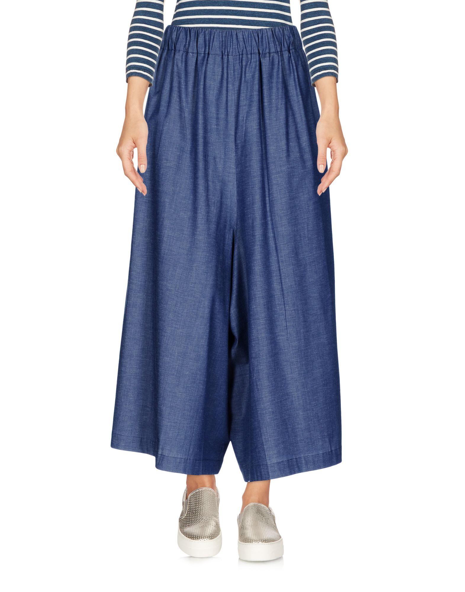 ROSE' A POIS Джинсовая юбка topshop джинсовая юбка