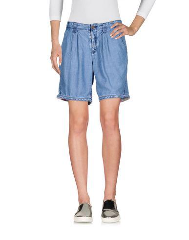 BURBERRY Short en jean femme