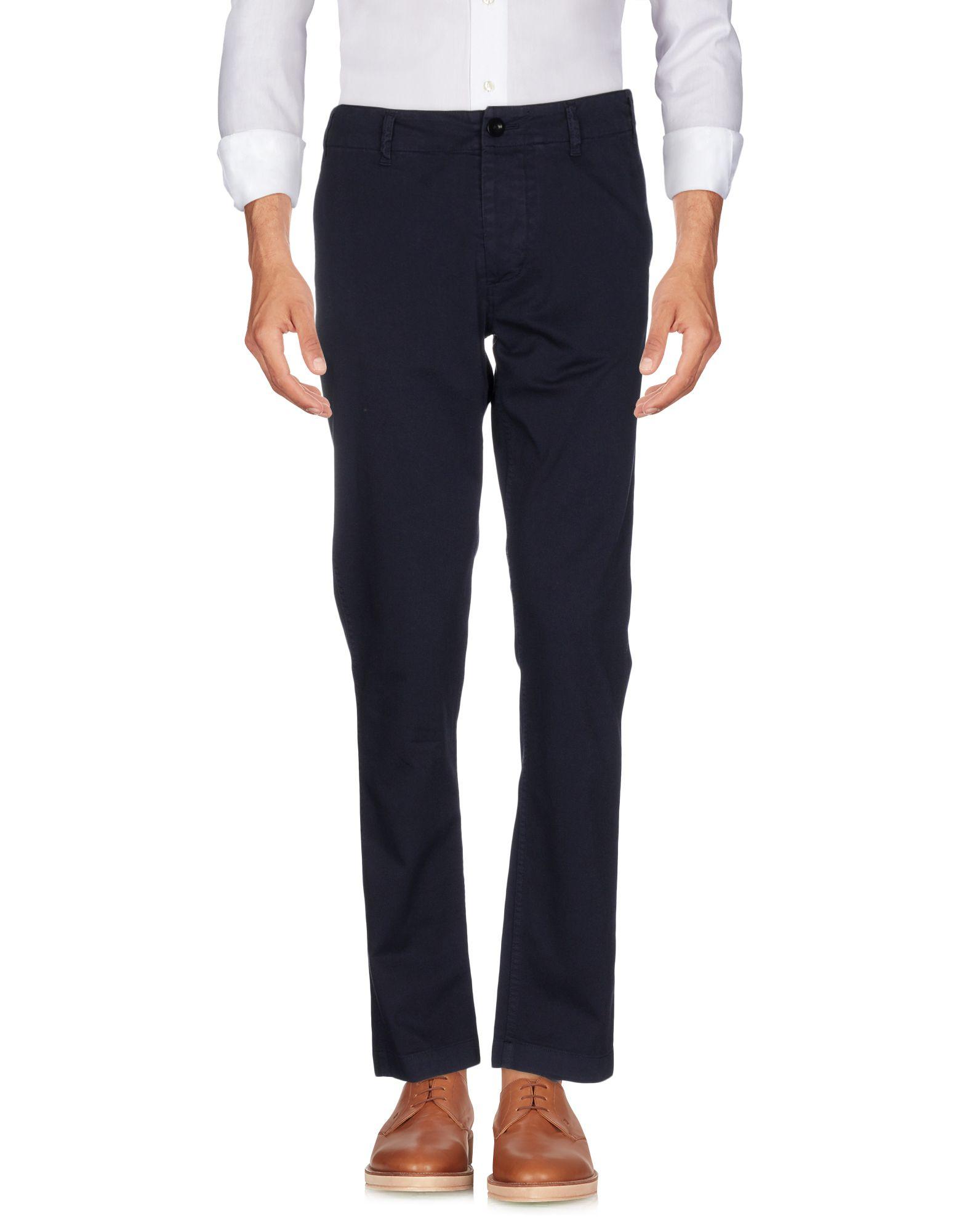 купить RED EAR JAPAN by PAUL SMITH Повседневные брюки по цене 7150 рублей
