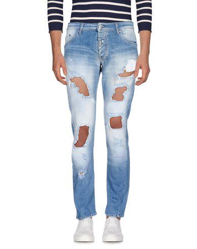 ABSOLUT JOY Pantalon en jean homme