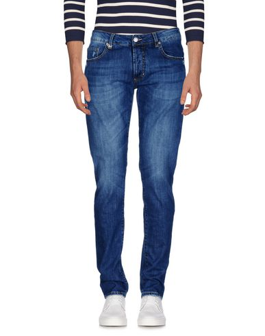 Джинсовые брюки от DW FIVE