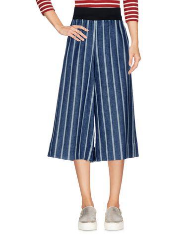 Джинсовые брюки-капри от LIBERTINE-LIBERTINE