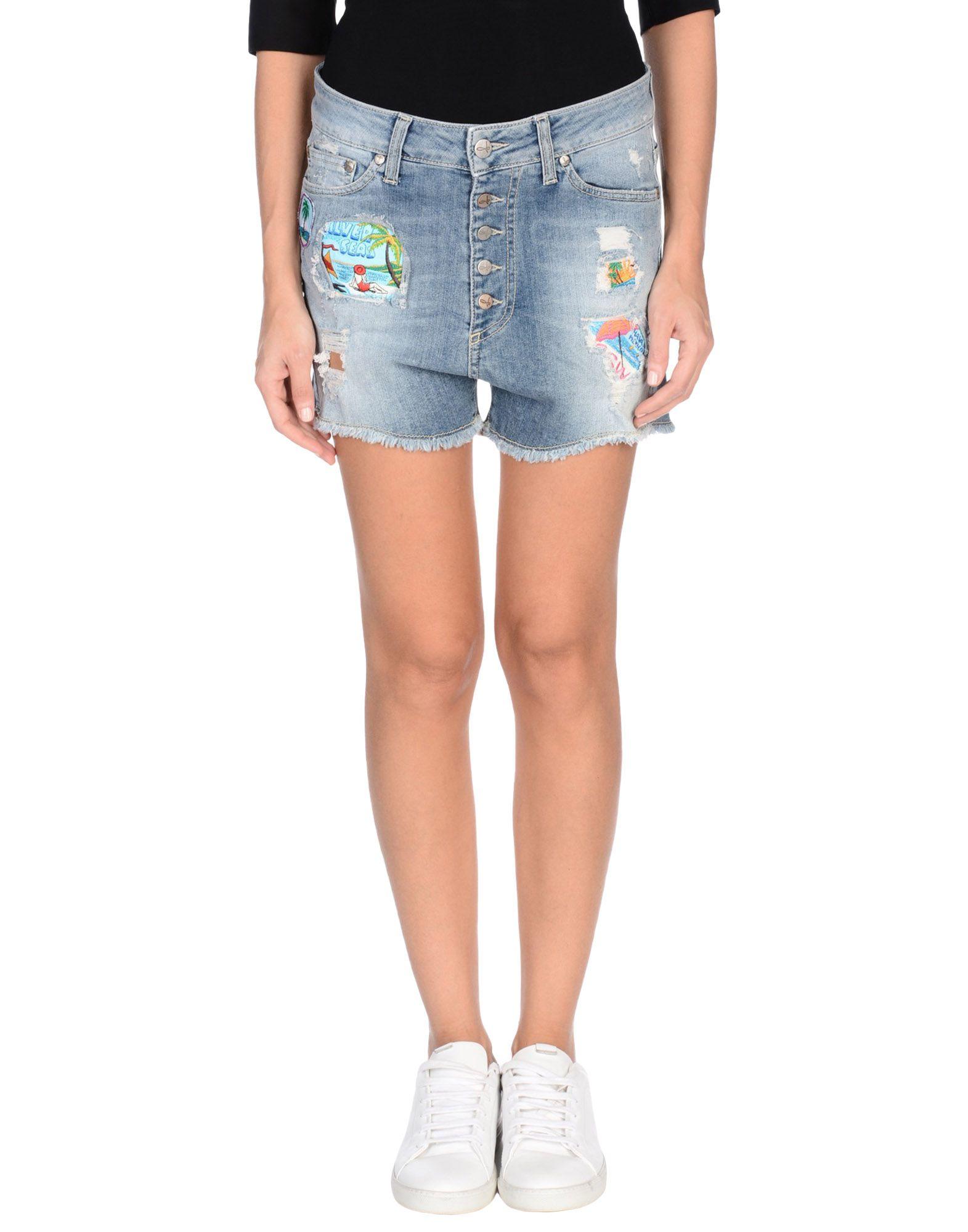 SEXY WOMAN Джинсовые шорты skirt sexy woman юбки джинсовые деним