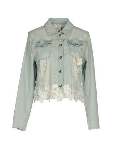Купить Джинсовая верхняя одежда от SWEET SECRETS синего цвета