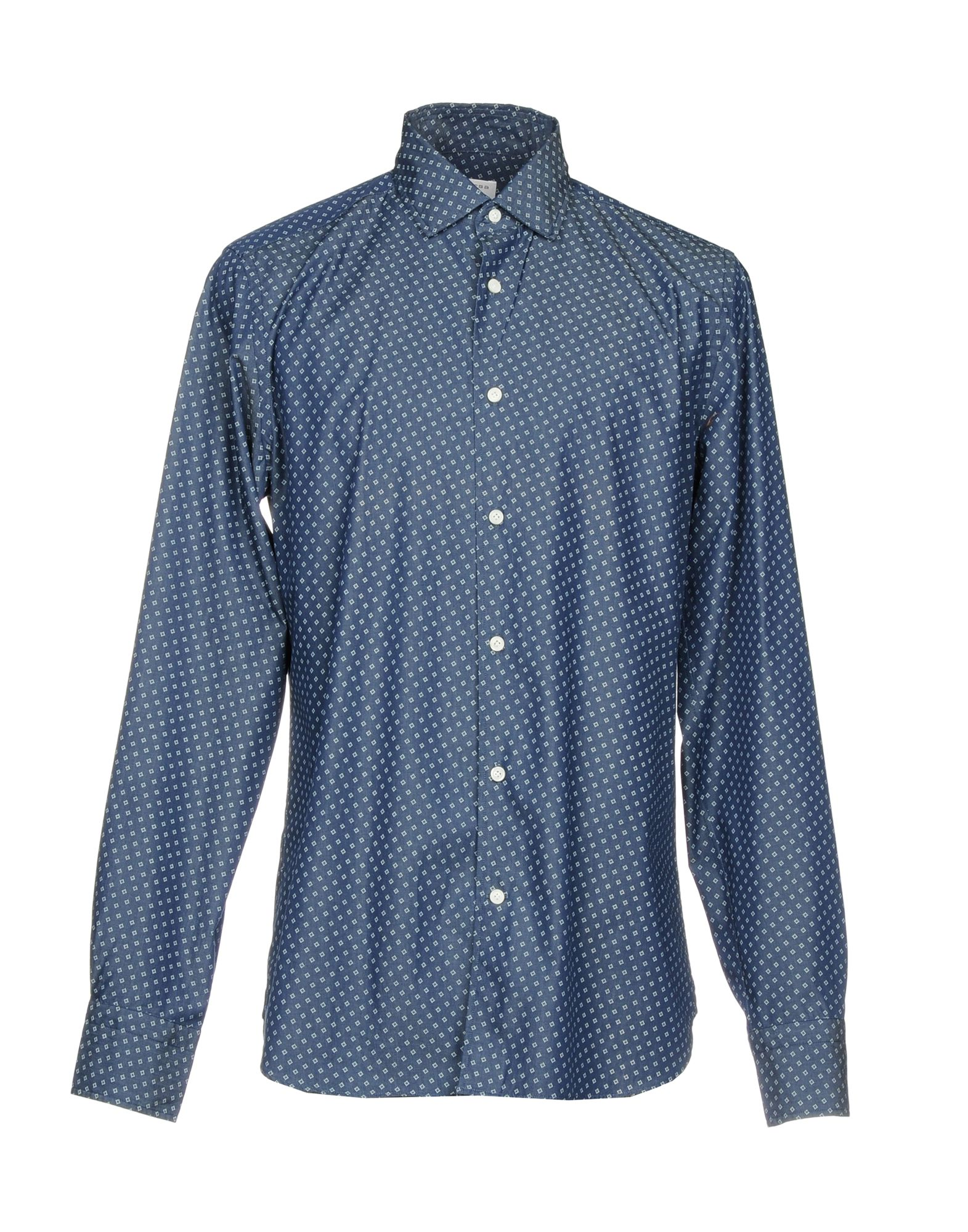 BORSA Джинсовая рубашка рубашка джинсовая 3 12 лет