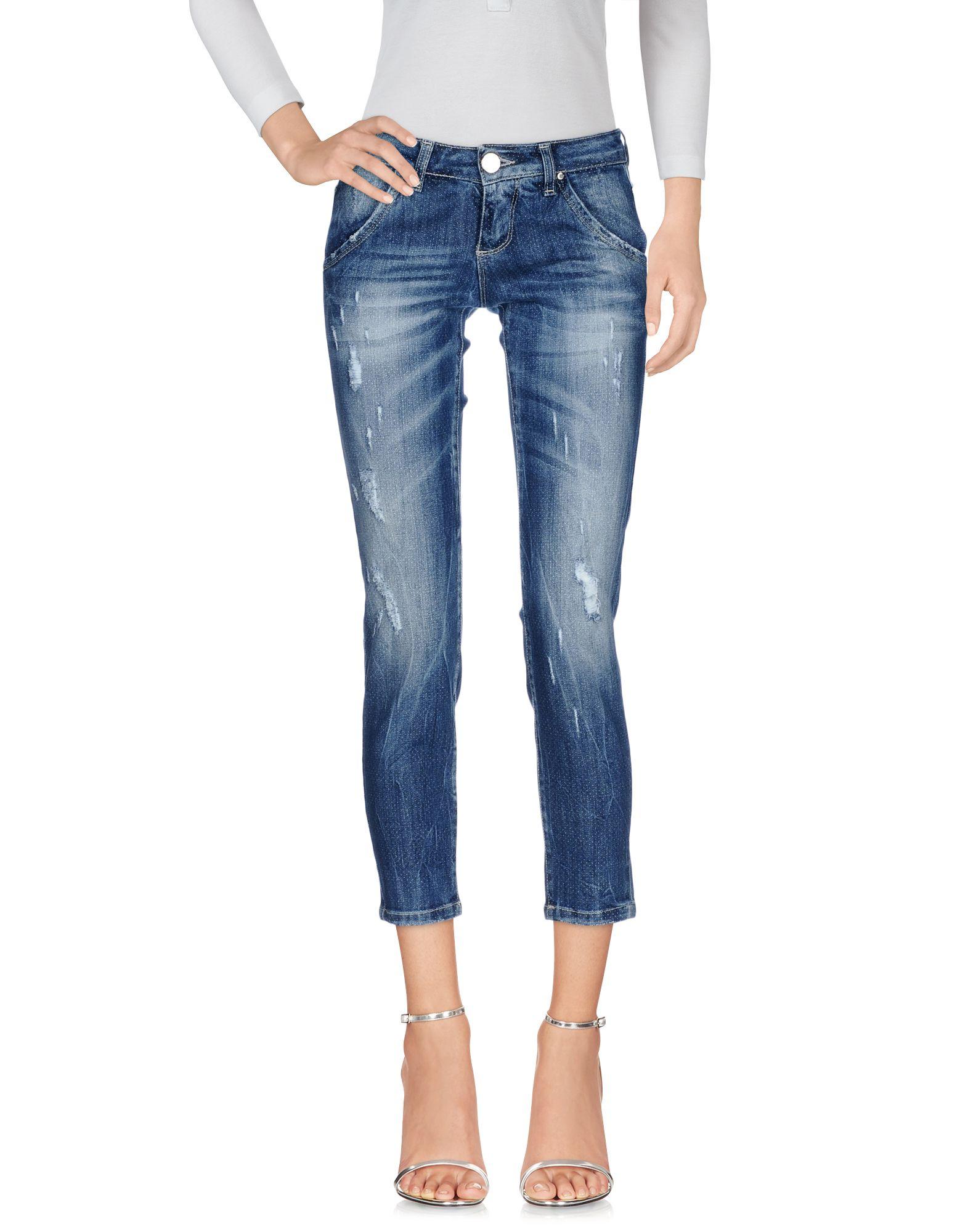 FLY GIRL Jeans