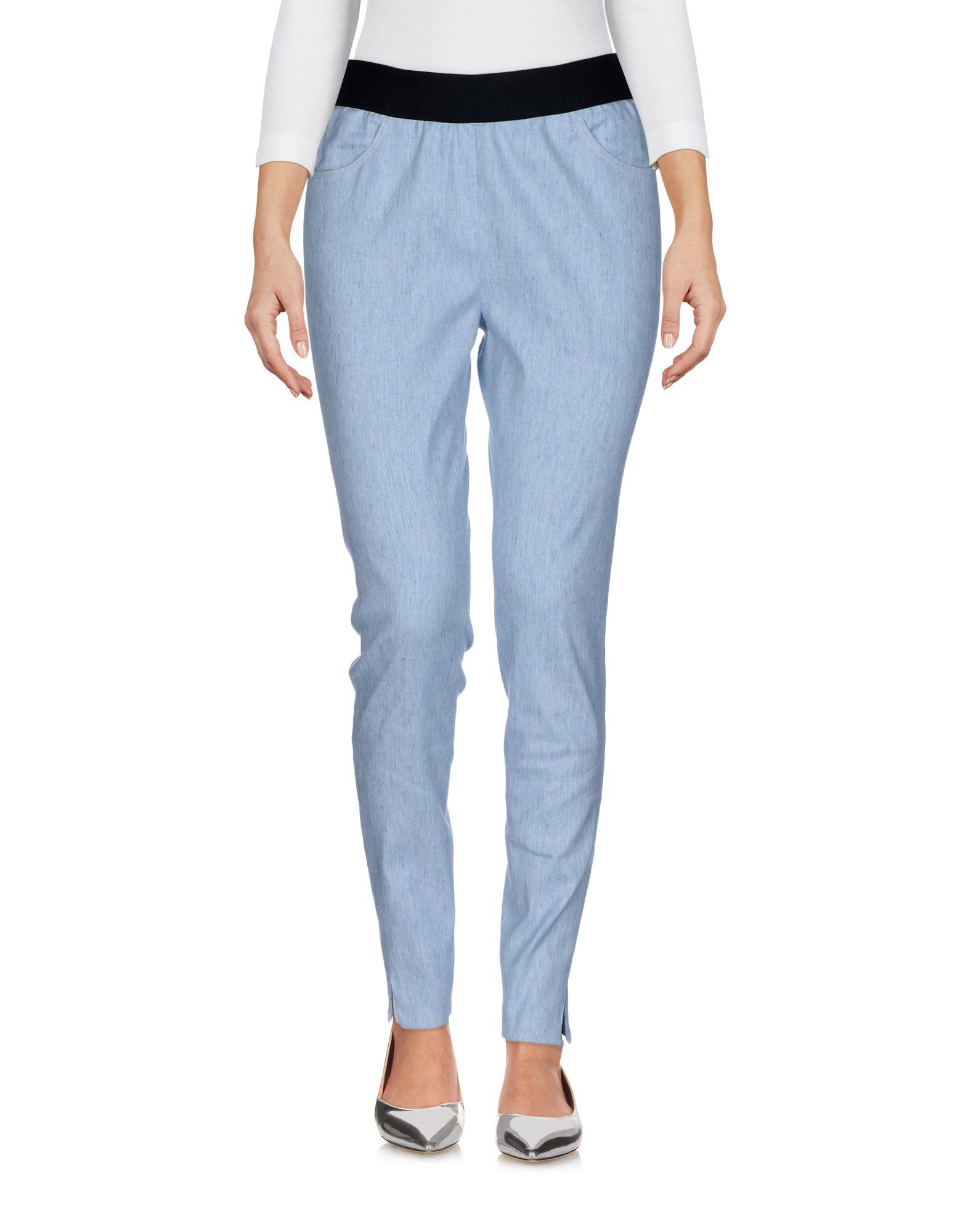 NEW YORK INDUSTRIE Джинсовые брюки york мыльница transparent york