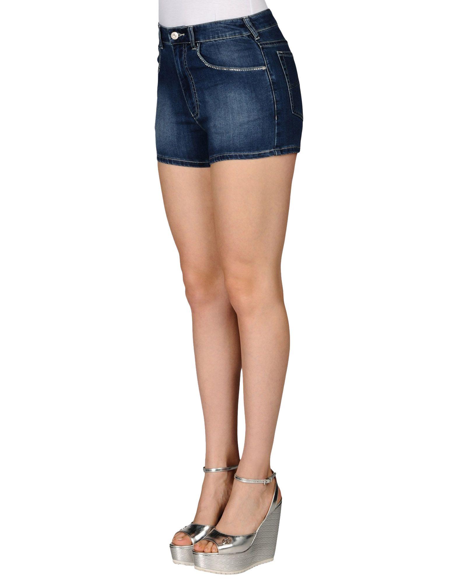 ARMANI JEANS Джинсовые шорты armani jeans повседневные шорты