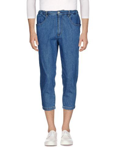 Джинсовые брюки от BONSAI