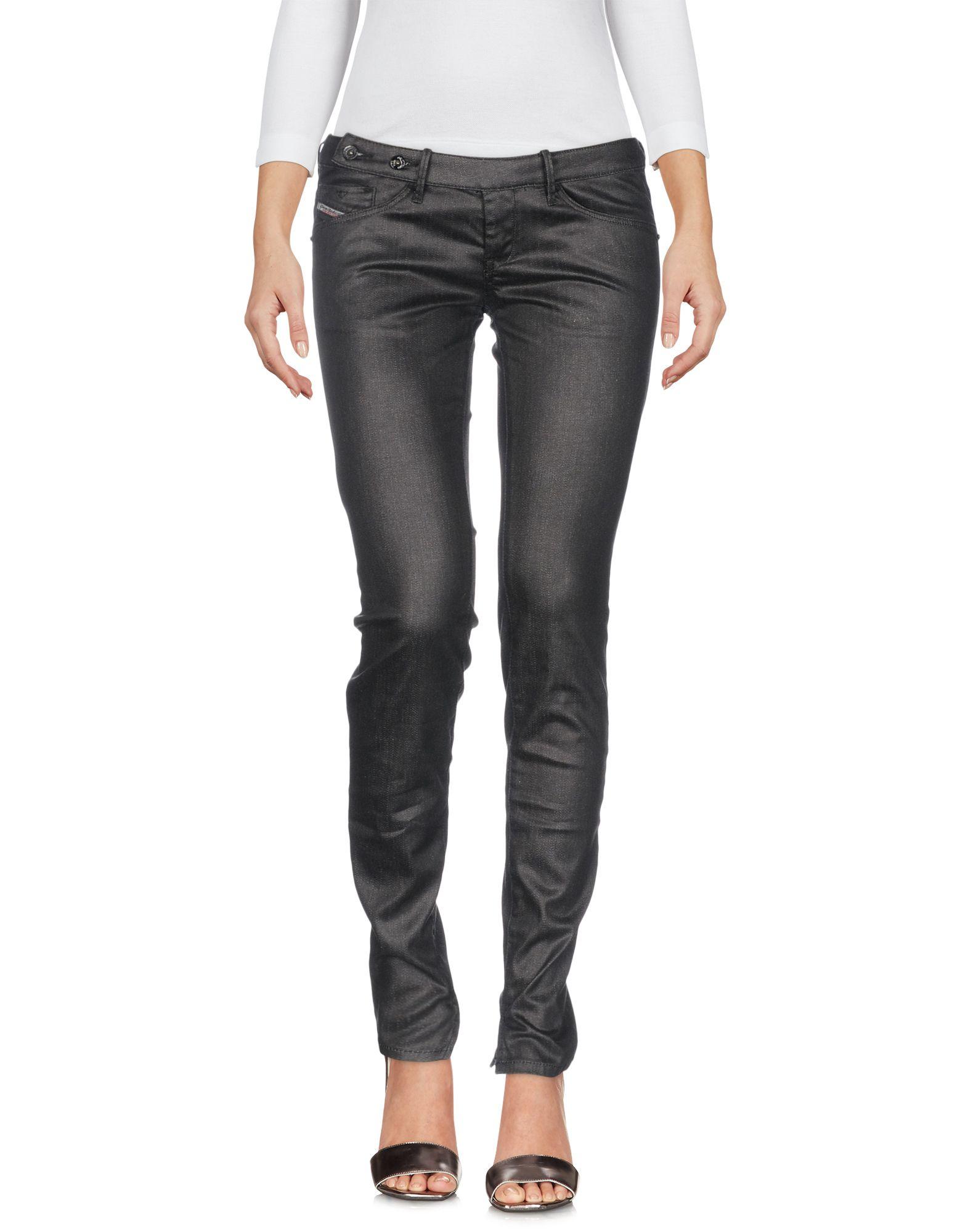 DIESEL Джинсовые брюки