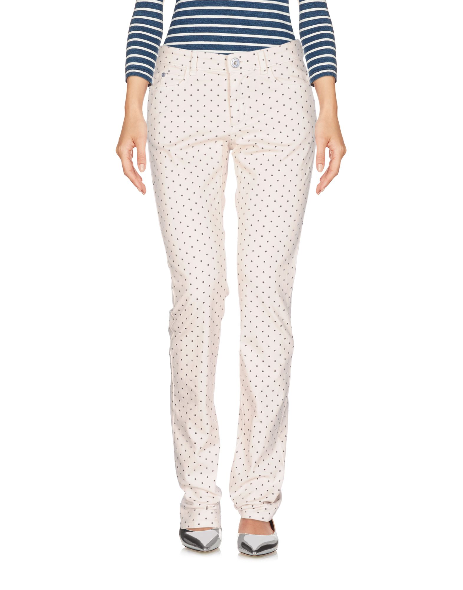 WEEKEND MAX MARA Джинсовые брюки брюки weekend max mara weekend max mara we017ewtmp38