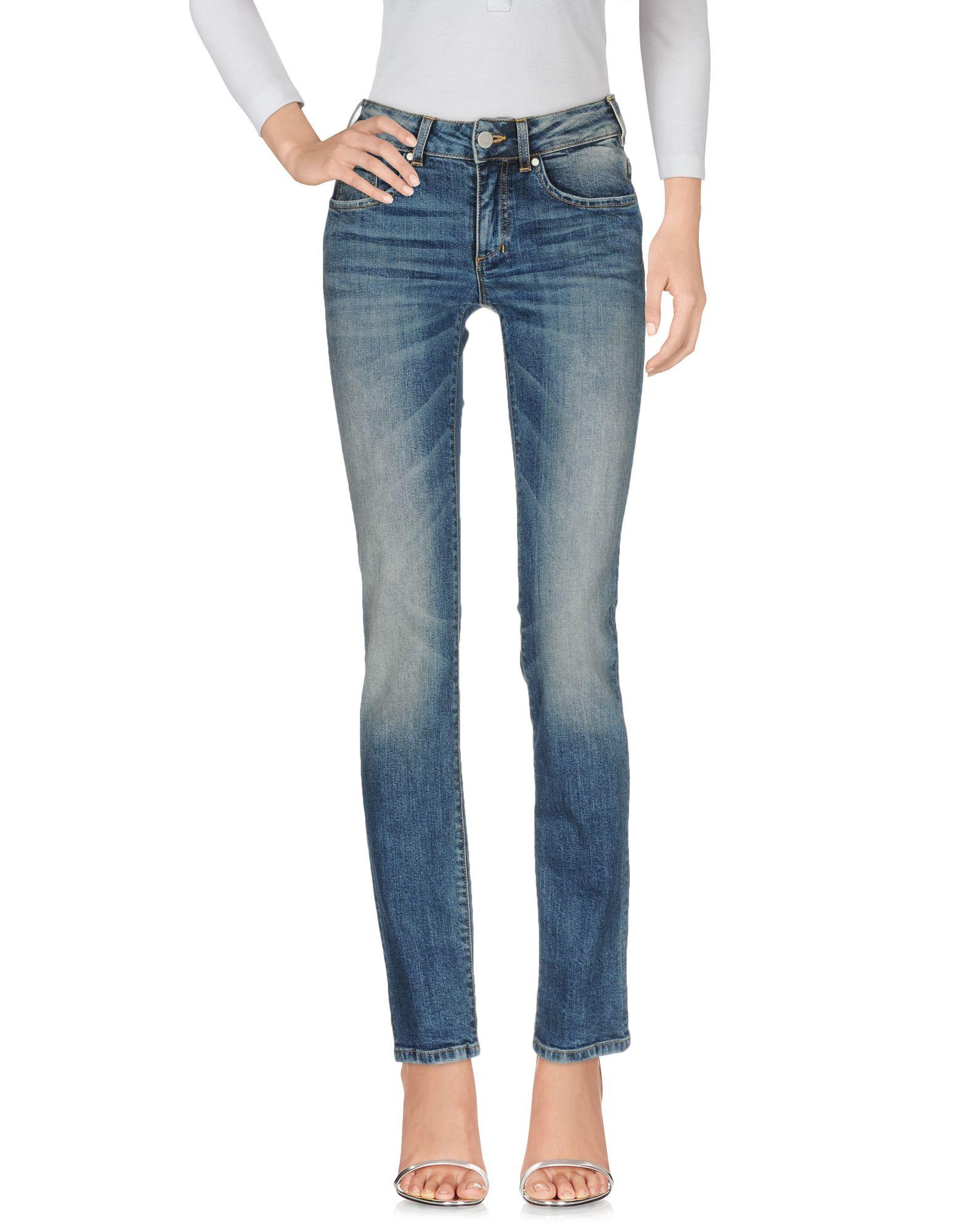 FIFTY CARAT Джинсовые брюки fifty carat джинсовые брюки