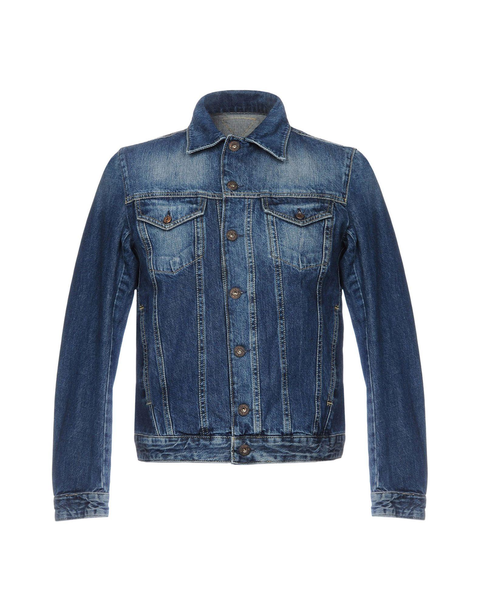 MELTIN POT Джинсовая верхняя одежда джинсы meltin pot джинсы