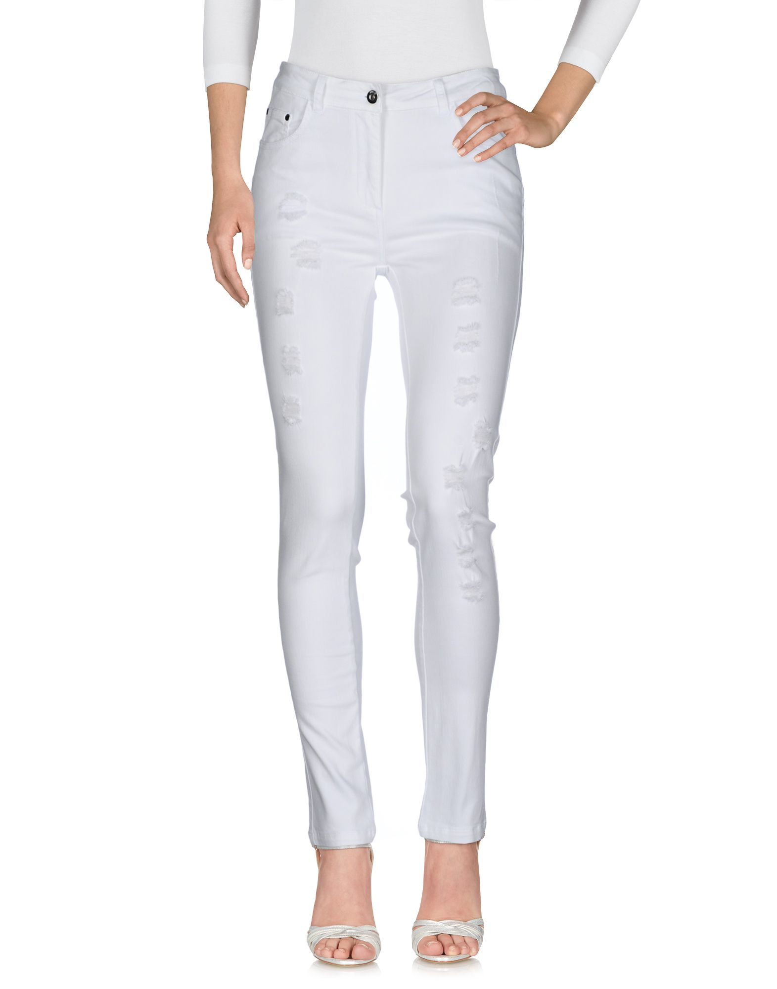 SWEET SECRETS Джинсовые брюки sweet years джинсовые брюки