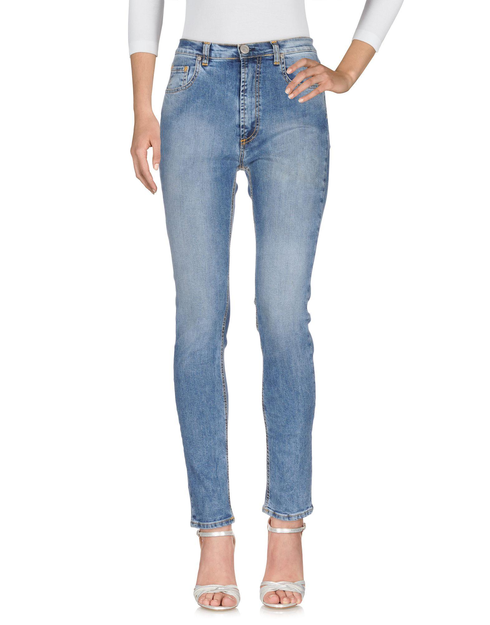 купить AN UPDATE Джинсовые брюки по цене 8250 рублей
