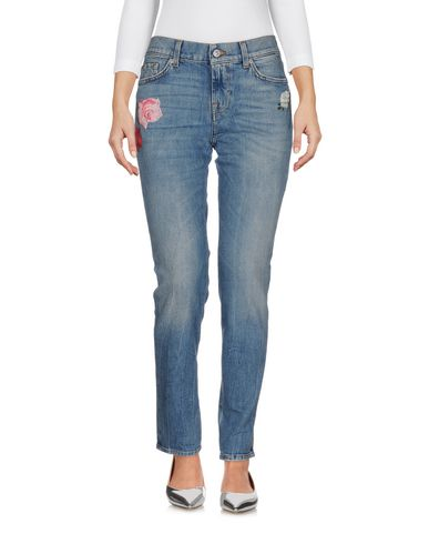 7 FOR ALL MANKIND Pantalon en jean femme