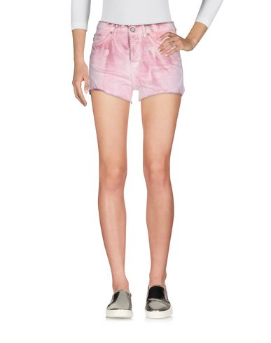 BLAUER Short en jean femme