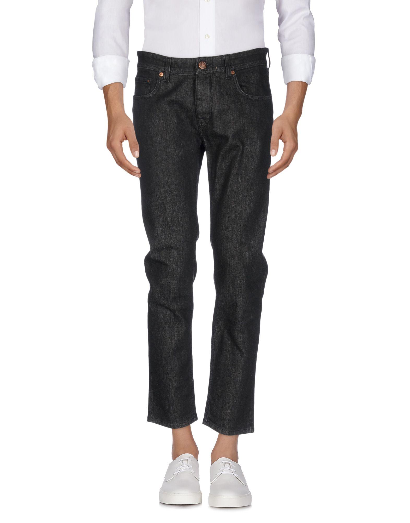 REIGN Джинсовые брюки