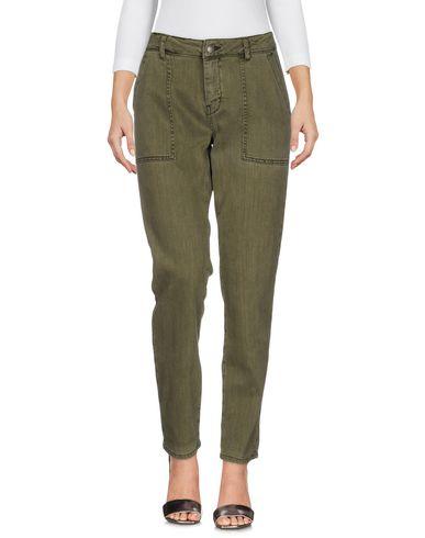 NVY DENIM Pantalon en jean femme